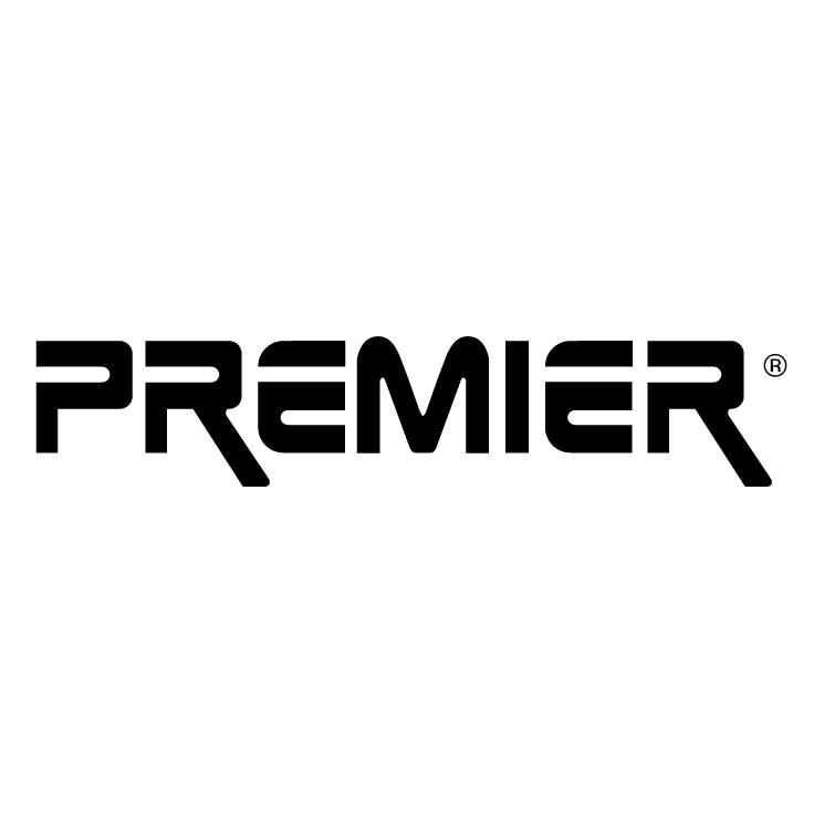 free vector Premier 4