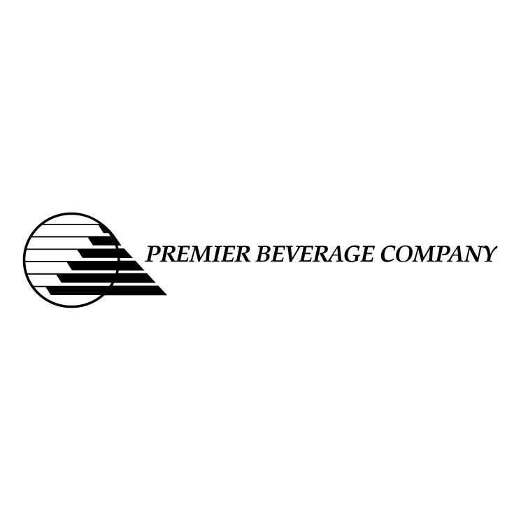 free vector Premier beverage company