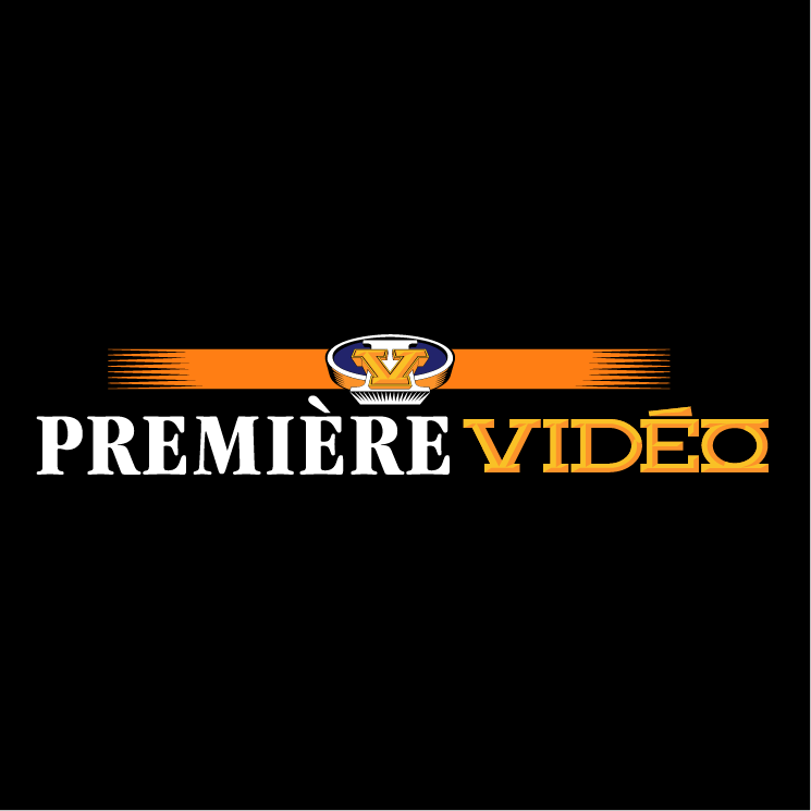 free vector Premiere video 0