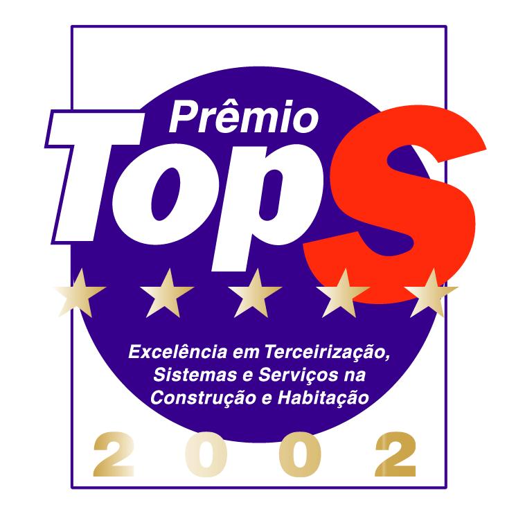 free vector Premio top s