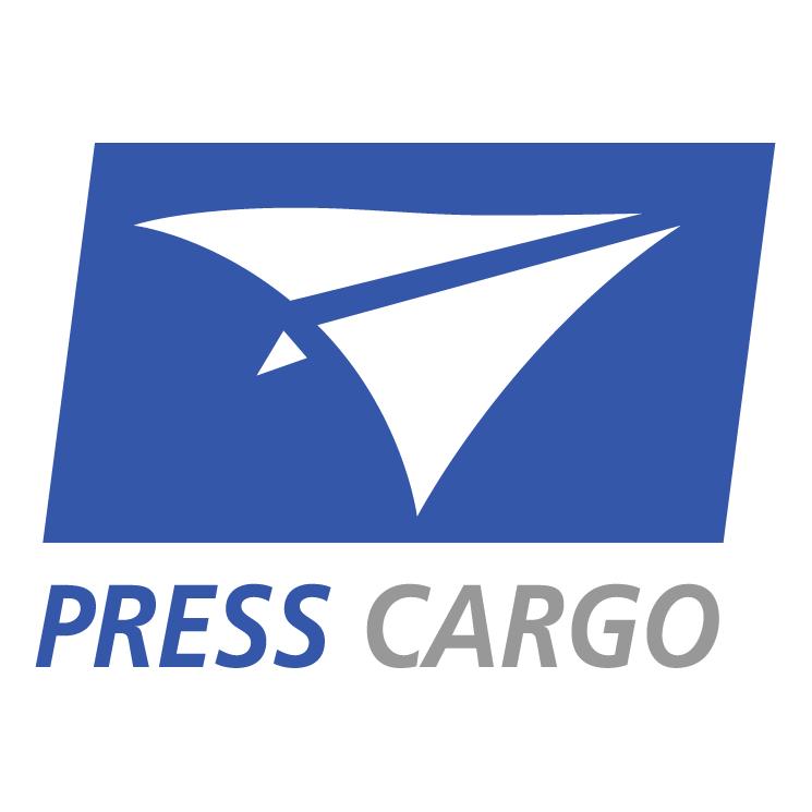 free vector Press cargo