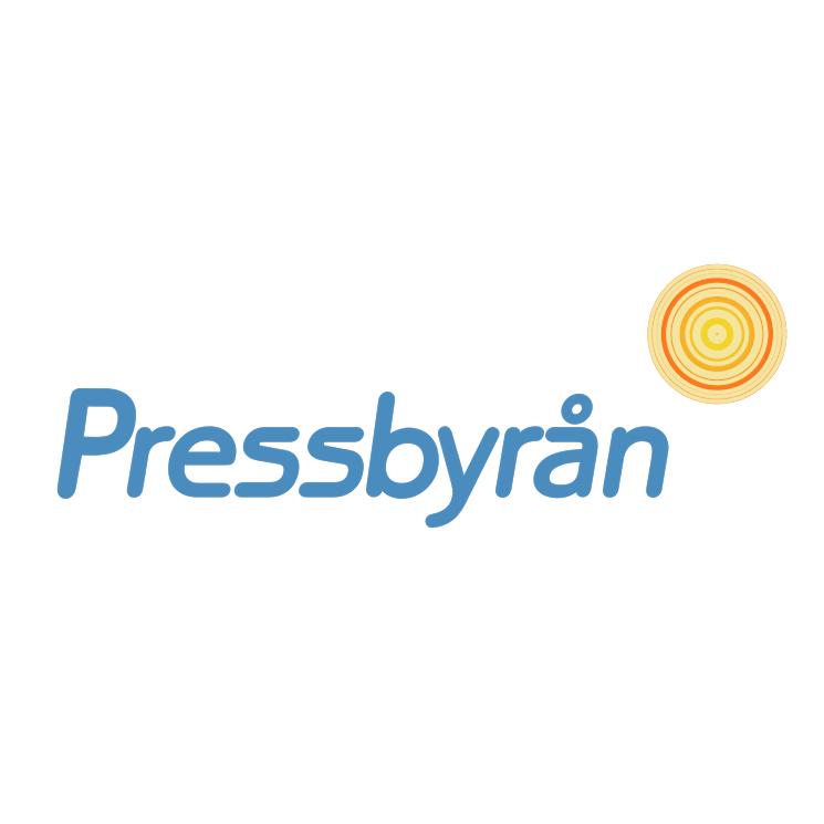free vector Pressbyran