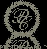 free vector Prestige Card logo