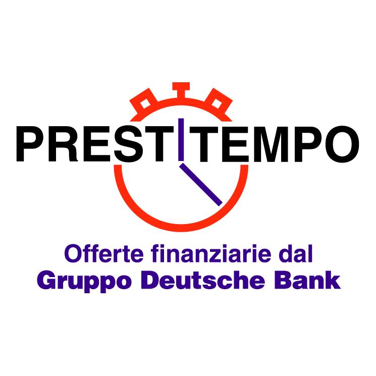 free vector Prestitempo