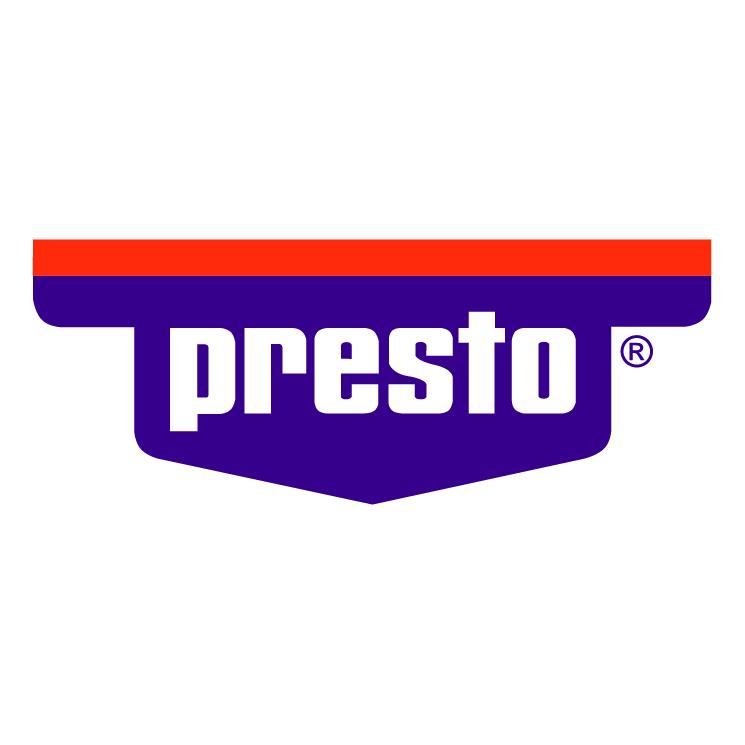 free vector Presto 0