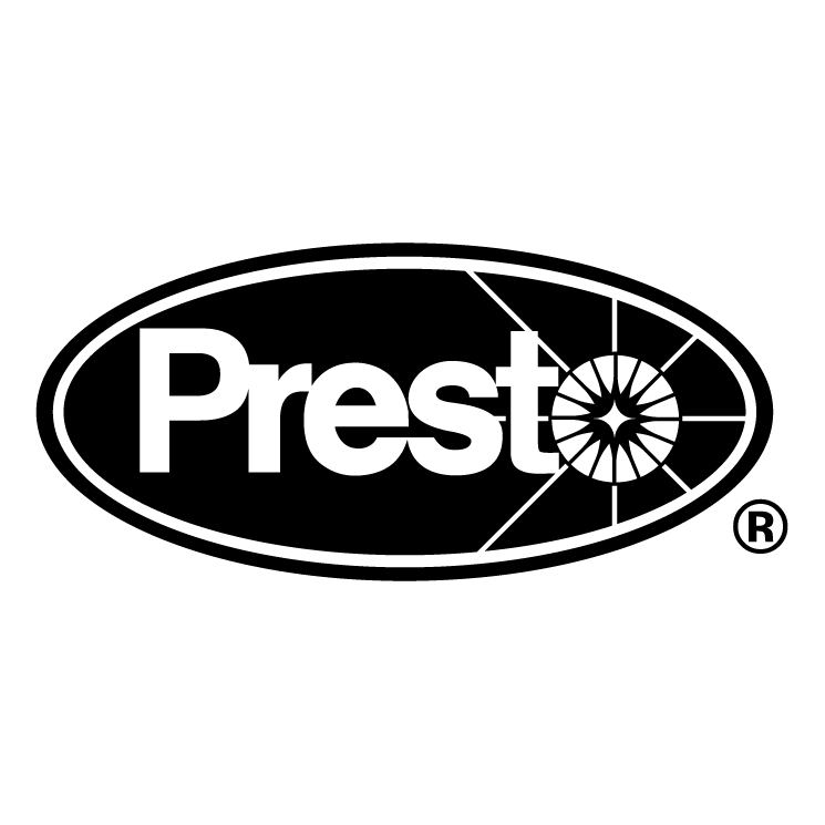 free vector Presto 1