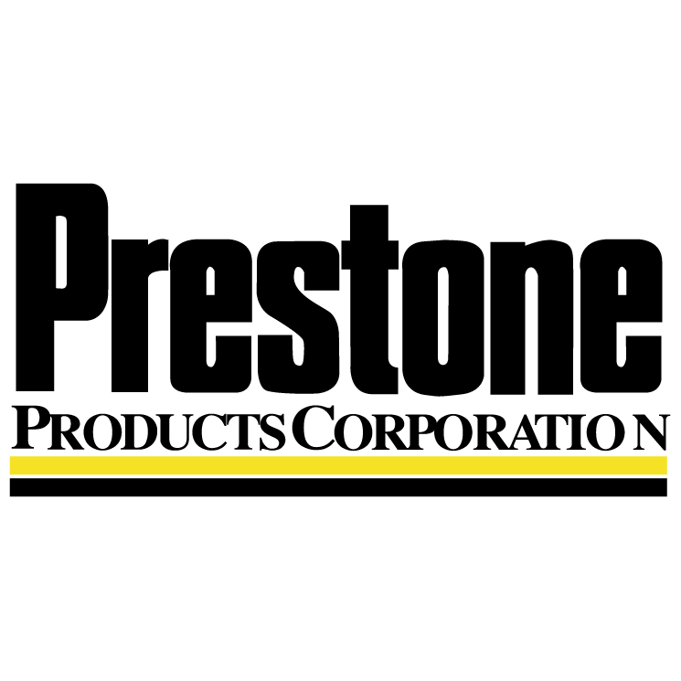 free vector Prestone