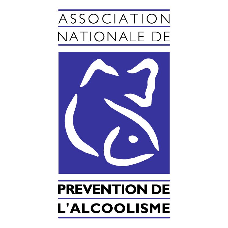 free vector Prevention de lalcoolisme