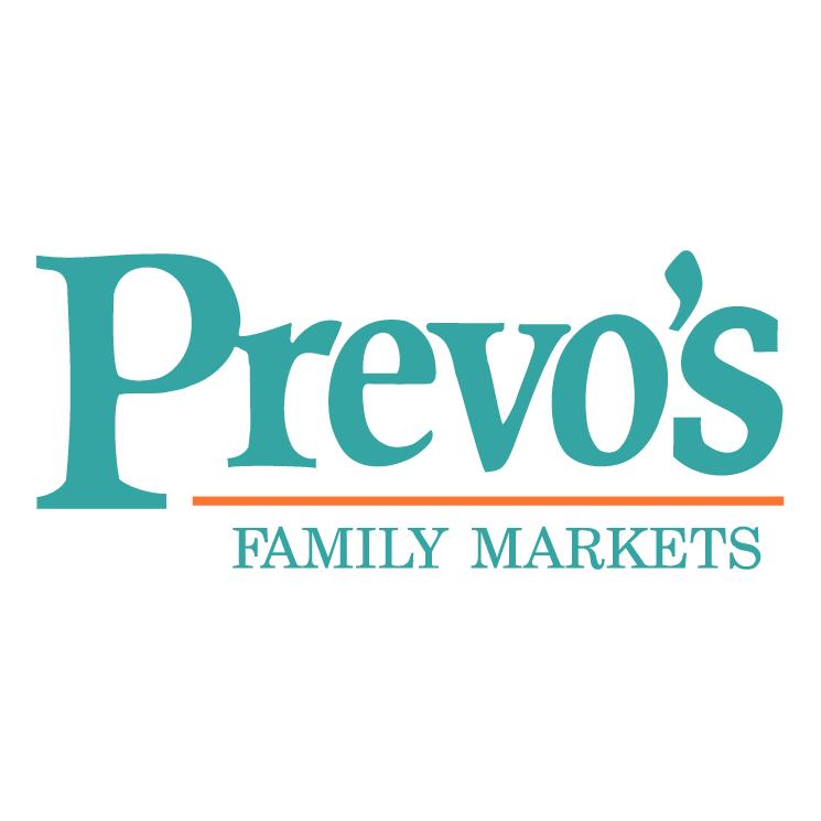 free vector Prevos