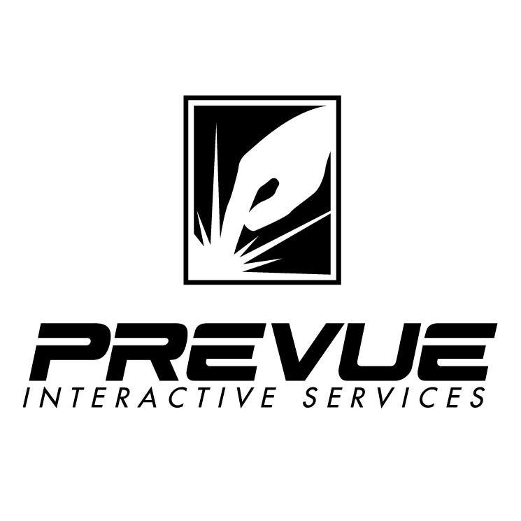 free vector Prevue