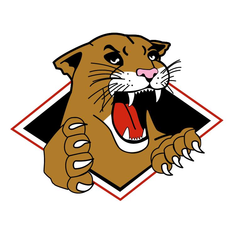 free vector Pricne george cougars