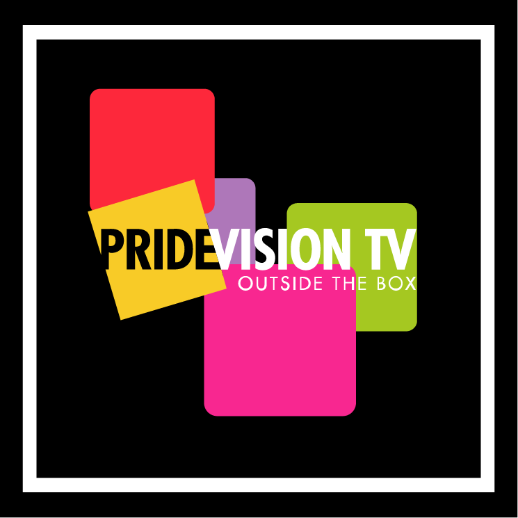 free vector Pridevision tv