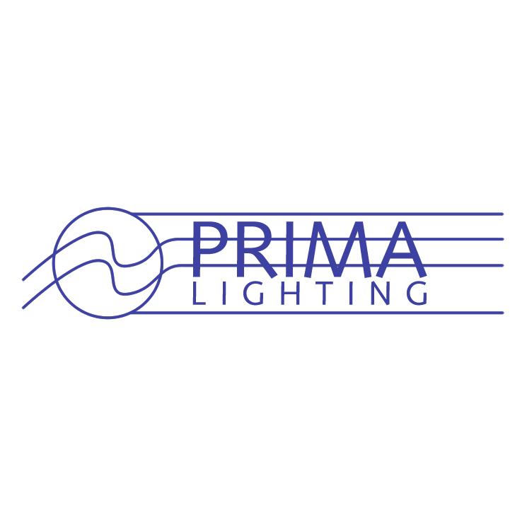 free vector Prima lighting