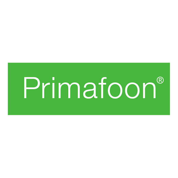 free vector Primafoon 1