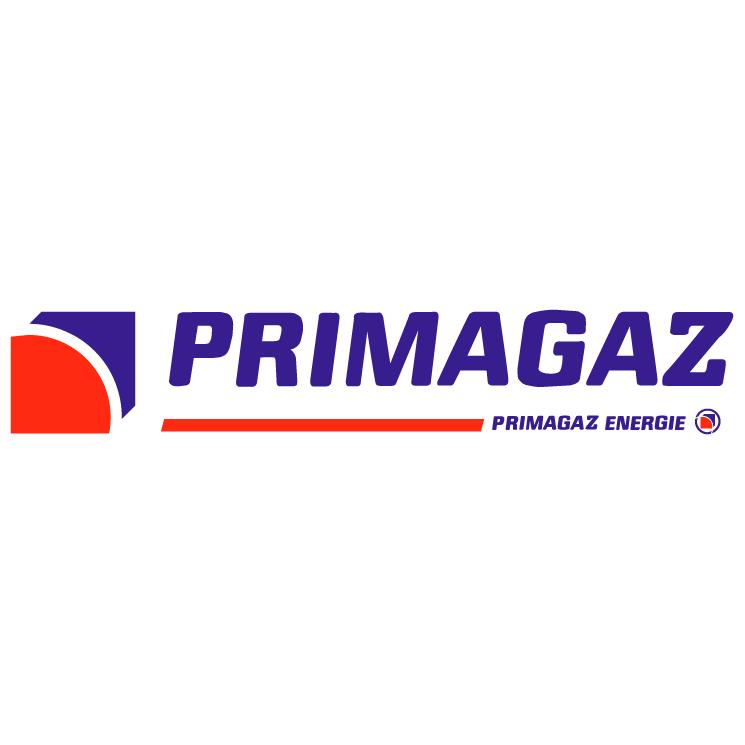 free vector Primagaz