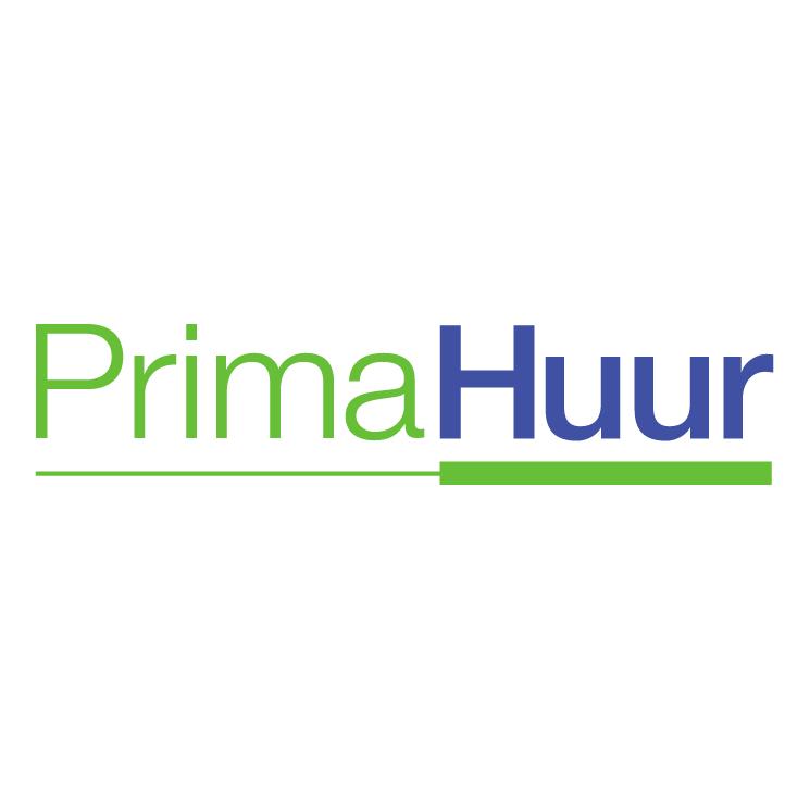 free vector Primahuur