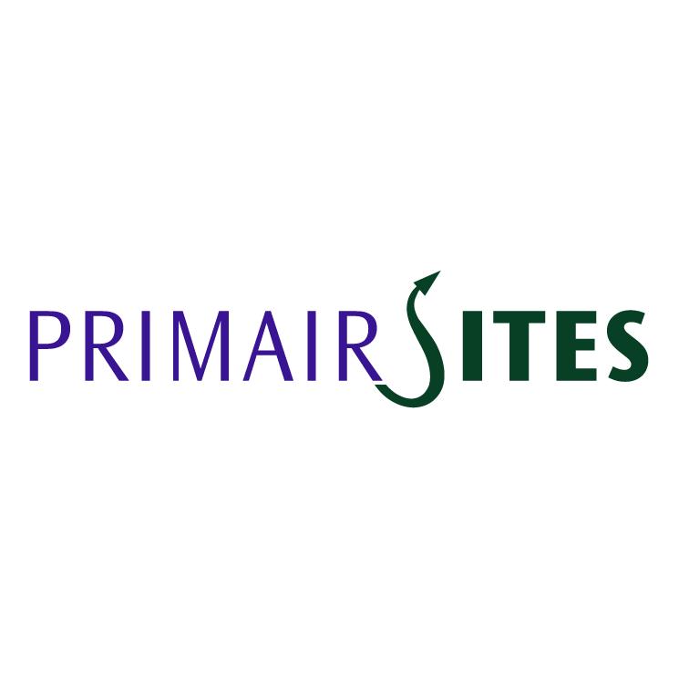 free vector Primair sites