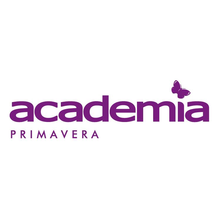 free vector Primavera 2