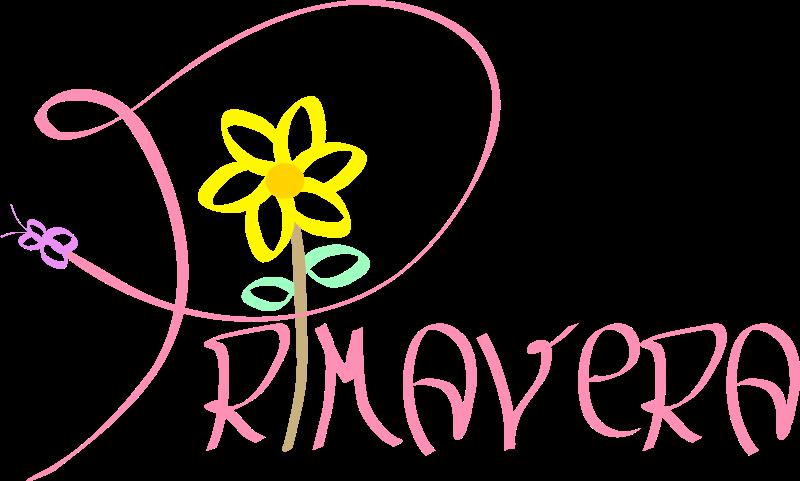 free vector Primavera (Spring)