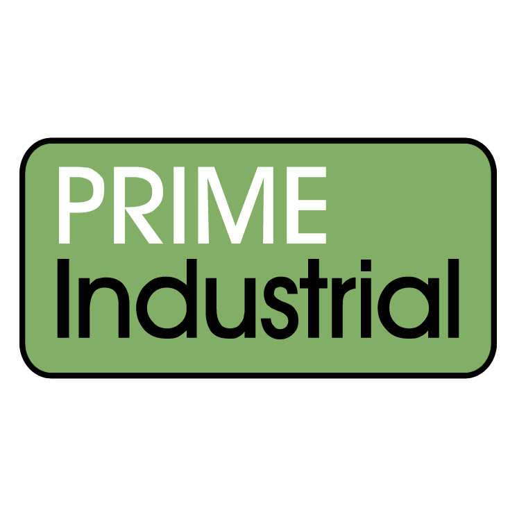free vector Prime industrial