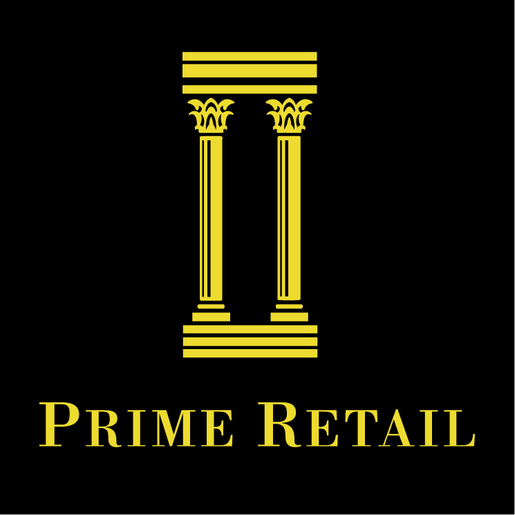 free vector Prime retail