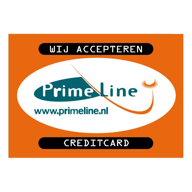 free vector Primeline 0