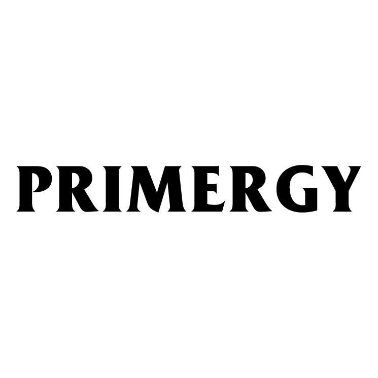 free vector Primergy