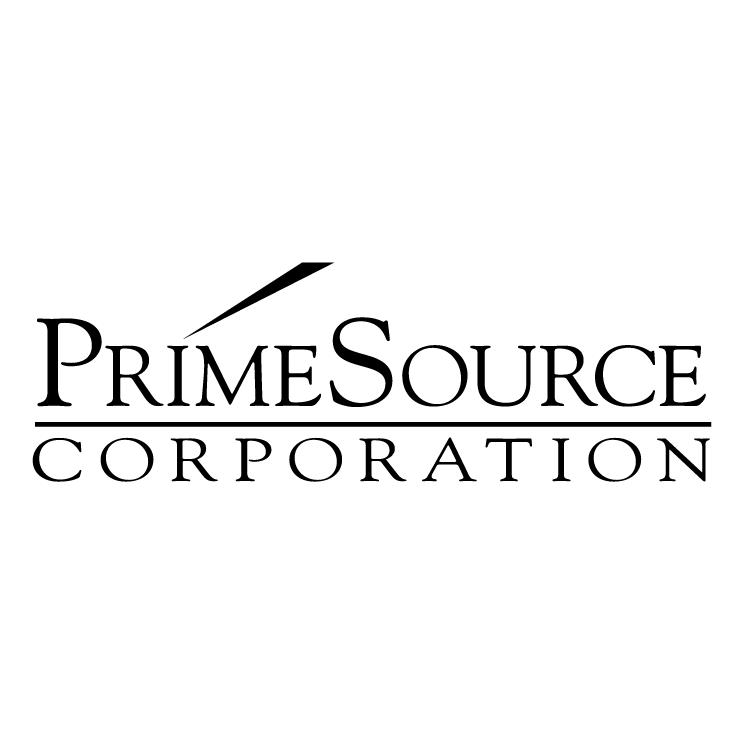 free vector Primesource