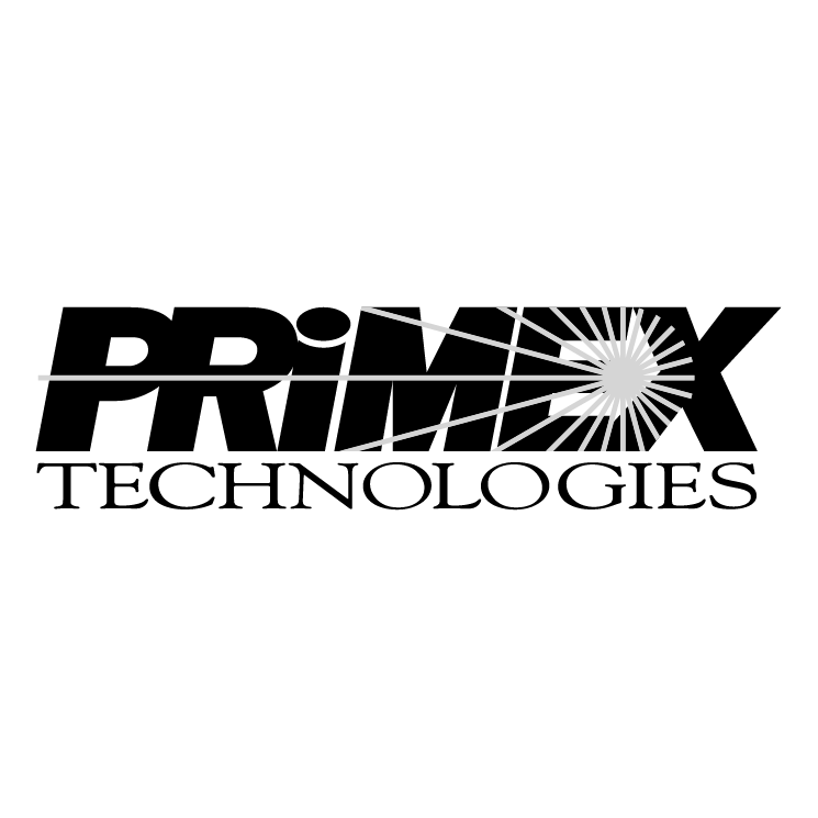 free vector Primex technologies