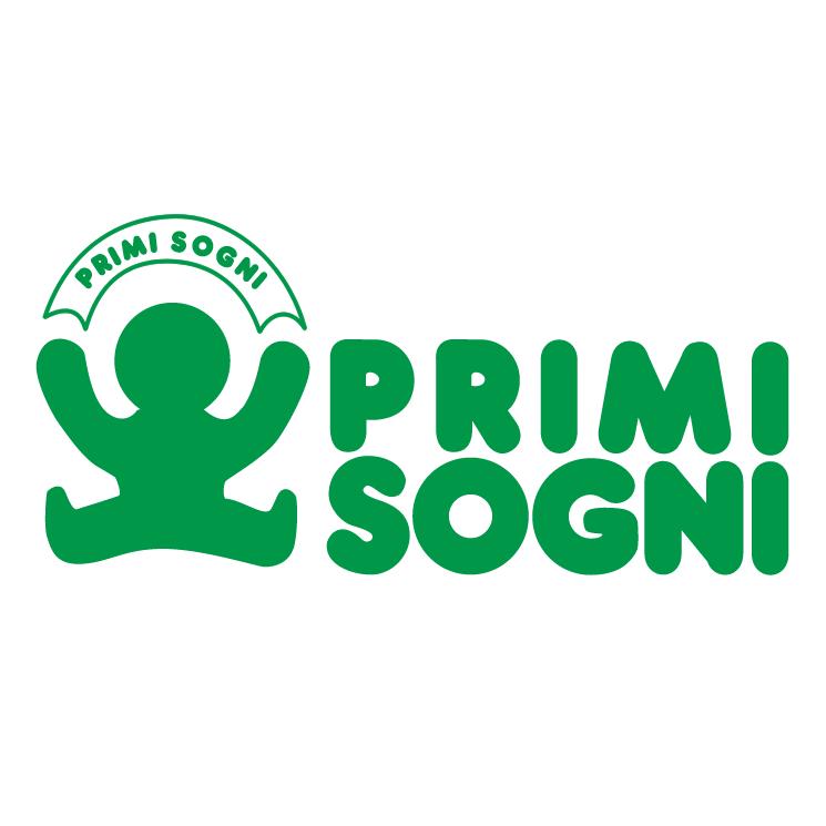free vector Primi sogni