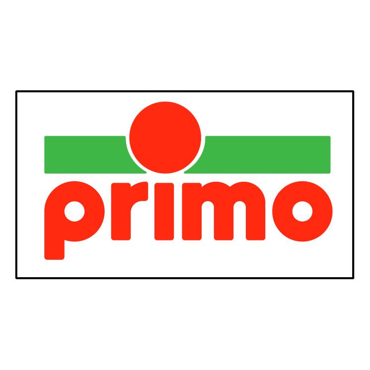 free vector Primo