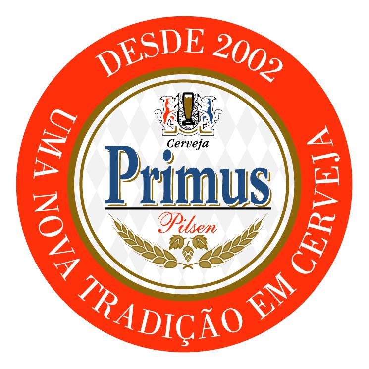 free vector Primus cerveja