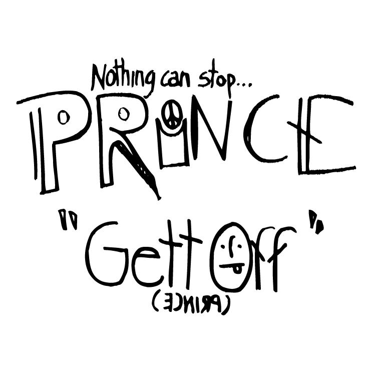 free vector Prince 3