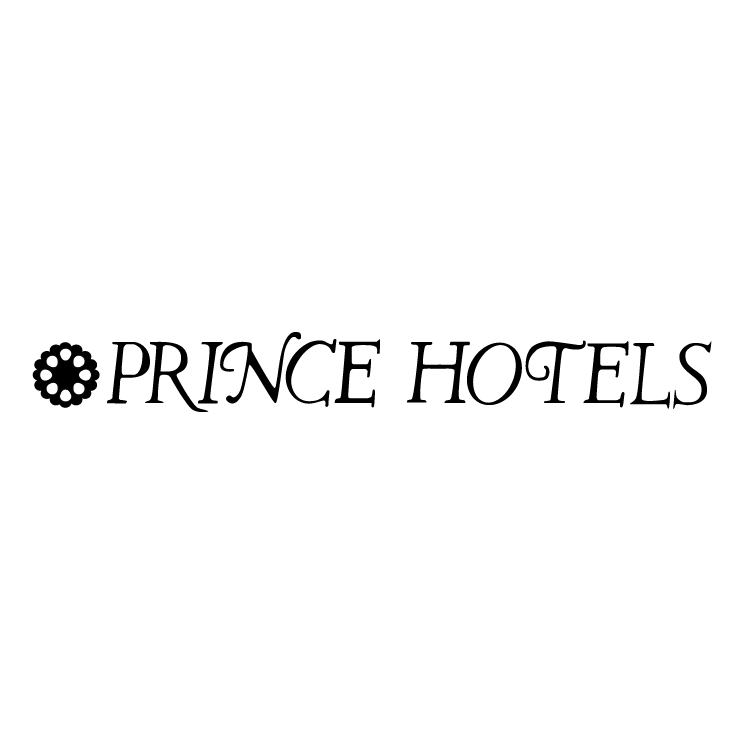 free vector Prince hotels
