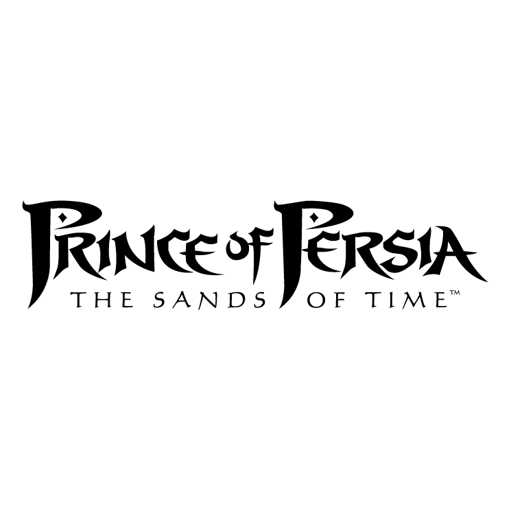 free vector Prince of persia