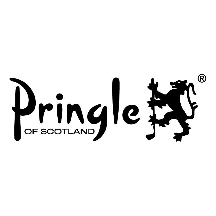 free vector Pringle 0