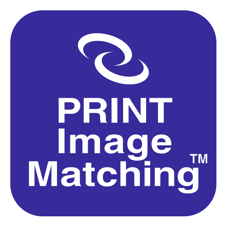 free vector Print image matching