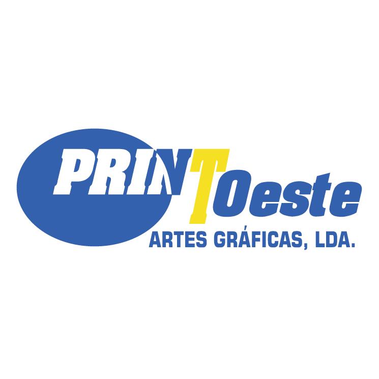 free vector Printoeste lda