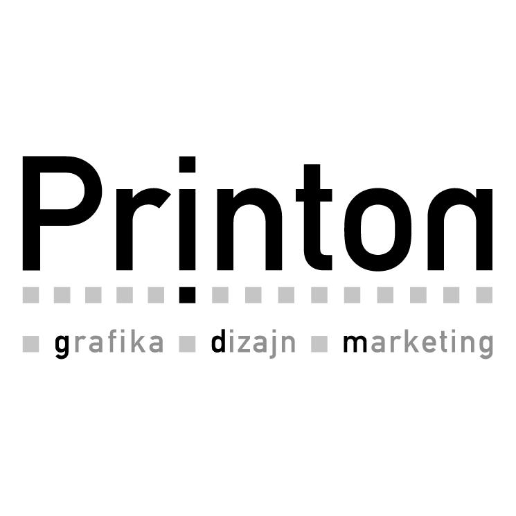 free vector Printon 0