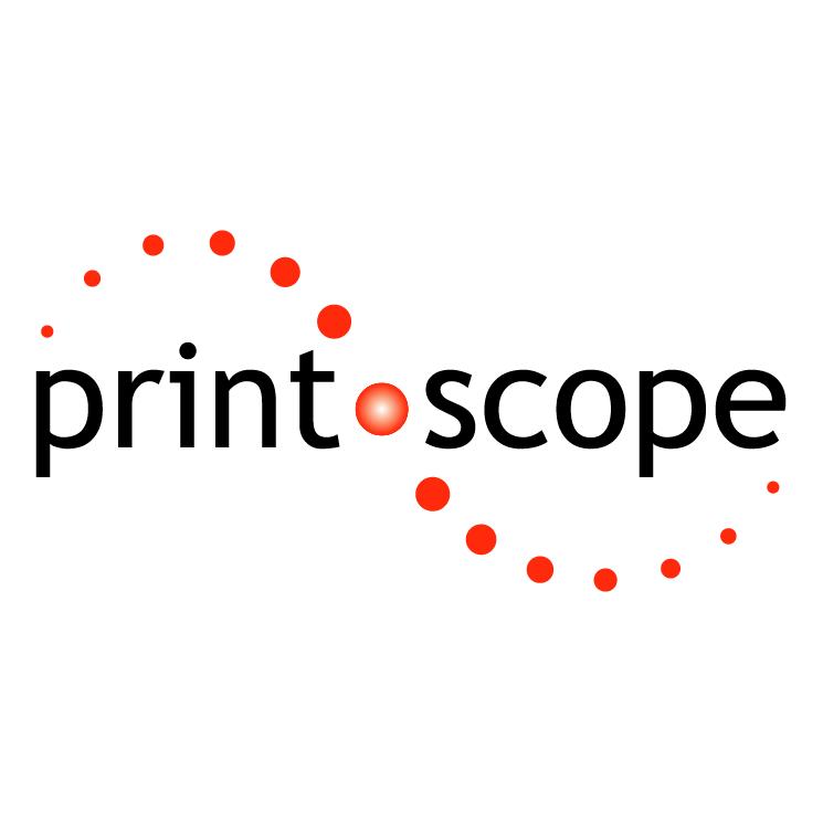 free vector Printoscope