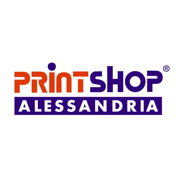 free vector Printshop alessandria