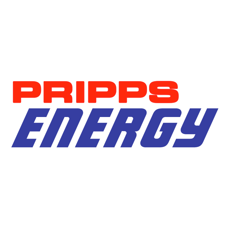 free vector Pripps energy