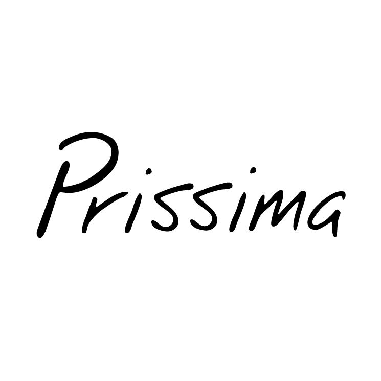 free vector Prissima