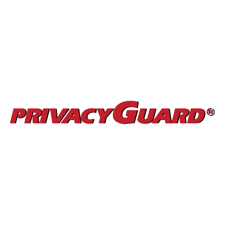free vector Privacy guard