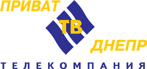 free vector Privat Dnepr TV logo