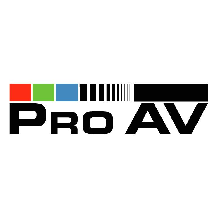 free vector Pro av
