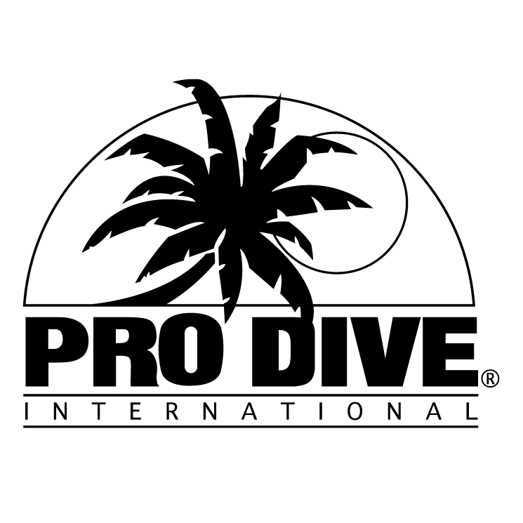 free vector Pro dive