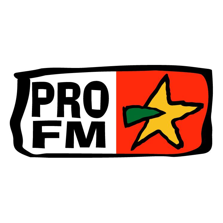 free vector Pro fm