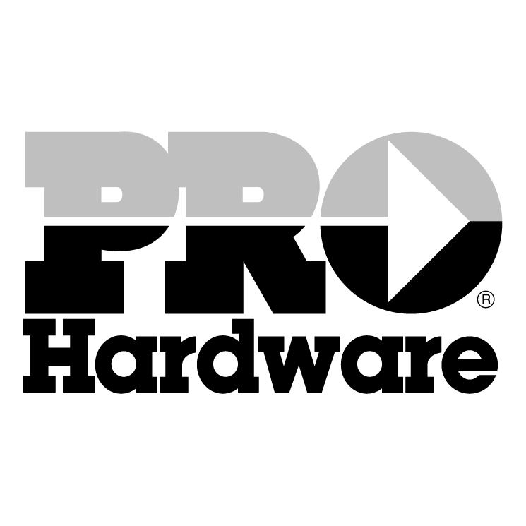 free vector Pro hardware