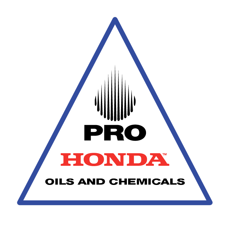 free vector Pro honda